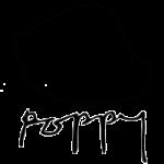 Logo du projet Poppy - Crédit FLOWERS INRIA